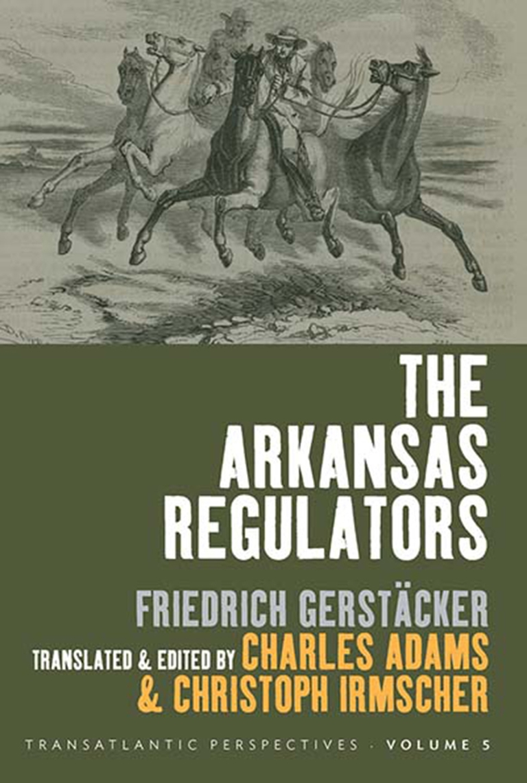 The Arkansas Regulators