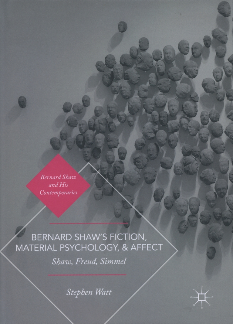 Bernard Shaw's Fiction, Material Psychology, and Affect